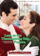 Love at the Thanksgiving Day Parade [DVD]