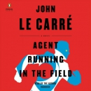 Agent running in the field [CD book]