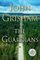 The guardians [large print]