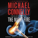 The night fire [CD book]