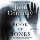 A book of bones [CD book]