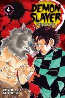 Demon slayer. Book 4, Robust blade