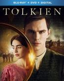 Tolkien [Blu-ray]