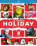 Ultimate holiday collection [Blu-ray]