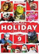 Ultimate holiday collection [DVD]