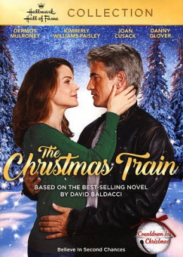 The Christmas Train [DVD]