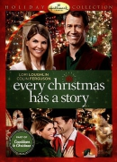 Every Christmas has a story [DVD]