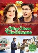 The nine lives of Christmas [DVD]