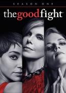 The good fight [DVD]. Season 1