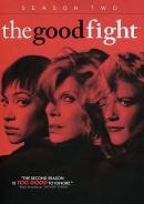 The good fight [DVD]. Season 2