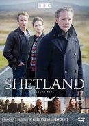 Shetland DVD]. Season 5