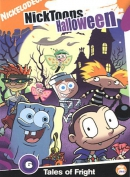 NickToons Halloween [DVD].