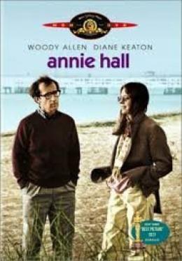Annie Hall [DVD]