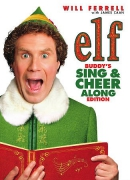 Elf [DVD]. Buddy's sing & cheer along edition