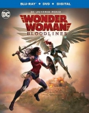 Wonder Woman [Blu-ray]. Bloodlines
