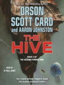 The Hive--Book 2 of the Second Formic War