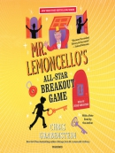 Mr. Lemoncello; s All-Star Breakout Game
