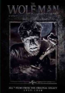 The wolf man [DVD] : complete legacy collection