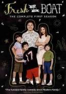 Fresh off the boat [DVD]. Season 1