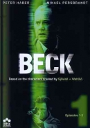 Beck [DVD]. Episodes 1-3