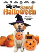 The dog who saved Halloween [DVD]