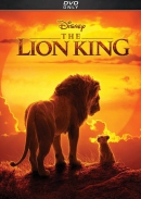 The lion king (2019) [DVD]