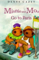 Minnie and Moo go to Paris [book + CD]
