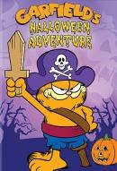 Garfield's Halloween adventure [DVD]