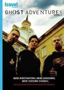 Ghost adventures [DVD]. Season 3.