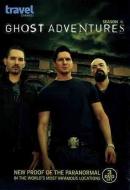 Ghost adventures [DVD]. Season 4