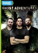 Ghost adventures [DVD]. Season 5