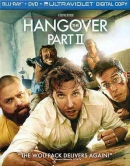 The hangover [Blu-ray]. Part II