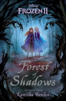 Forest of shadows