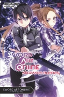 Sword art online. Book 10, Alicization running
