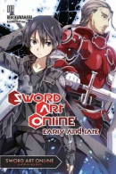 Sword art online. Book 8, Early and late