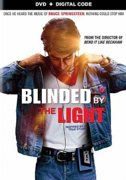 Blinded By The Light [DVD]