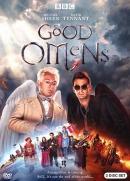 Good omens [DVD]. Season 1