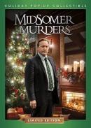 Midsomer murders. Season 16, Episode 1, The Christmas haunting