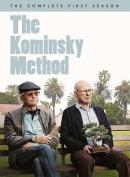 The Kominsky method [DVD]. Season 1