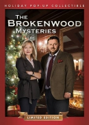 The Brokenwood mysteries [DVD]. Season 3, Episode 4, A merry bloody Christmas