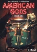 American gods [DVD]. Season 2