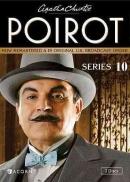Agatha Christie's Poirot [DVD]. Season 10