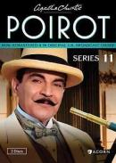 Agatha Christie's Poirot [DVD]. Season 11
