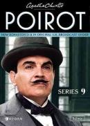 Agatha Christie's Poirot [DVD]. Season 9