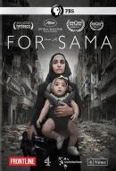 For Sama [DVD]