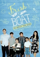 Fresh off the boat [DVD]. Season 3