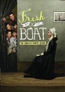Fresh off the boat [DVD]. Season 4