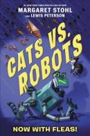 Cats vs. robots 2