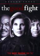 The good fight [DVD]. Season 3