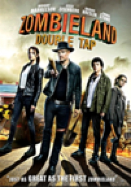 Zombieland [DVD]. Double Tap